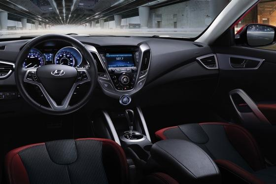 2012 Hyundai Veloster - First Drive featured image large thumb7