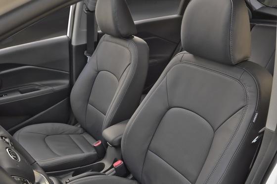 2012 Kia Rio: First Drive featured image large thumb4