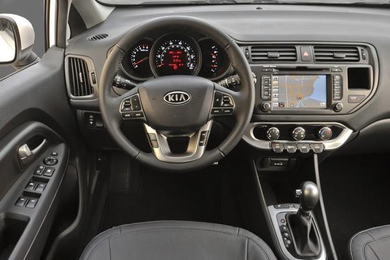 2012 Kia Rio: First Drive featured image large thumb6