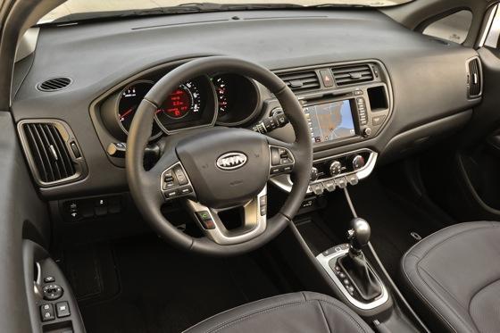2012 Kia Rio: First Drive featured image large thumb8