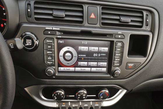 2012 Kia Rio: First Drive featured image large thumb11