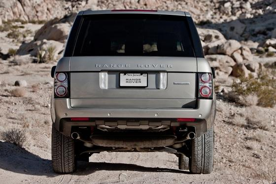 2011 Land Rover Range Rover - First Drive featured image large thumb3