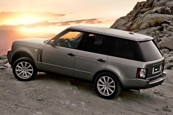 2011 Land Rover Range Rover - First Drive featured image large thumb1
