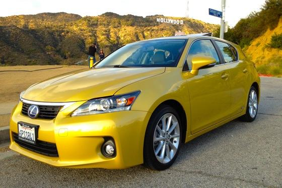 2012 Lexus CT200h - Real World Test featured image large thumb1