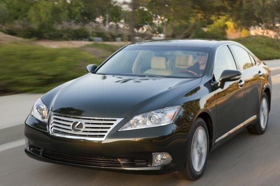 2003-2006 Lexus RX 330: Used Car Review featured image large thumb9