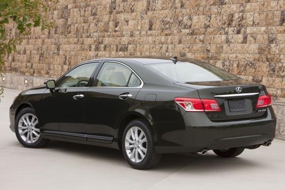 Lexus Es  Used Car Review Autotrader