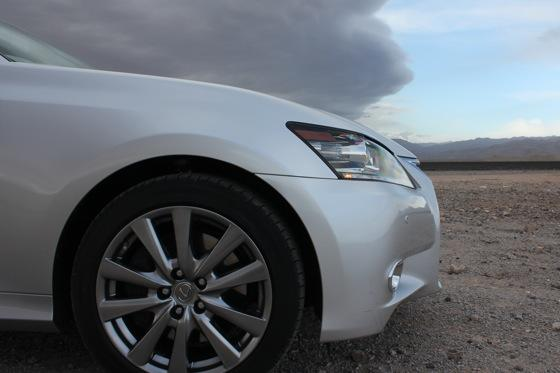 2013 Lexus GS: New Car Review featured image large thumb3