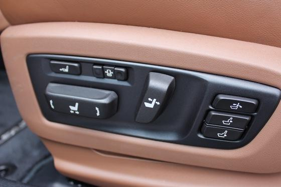 2013 Lexus GS: New Car Review featured image large thumb18