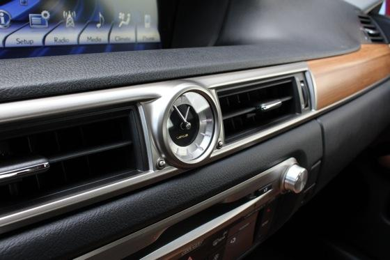 2013 Lexus GS: New Car Review featured image large thumb21