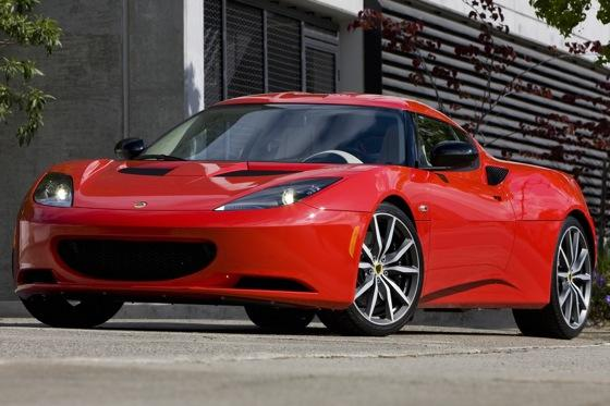 2012 Lotus Evora S - First Drive featured image large thumb0