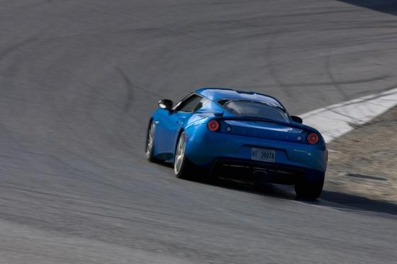 2012 Lotus Evora S - First Drive featured image large thumb37