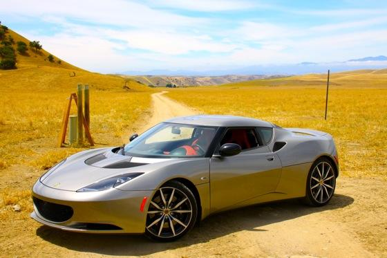2012 Lotus Evora S - First Drive featured image large thumb79