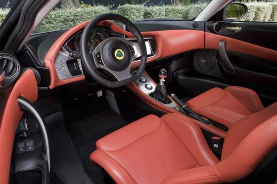 2012 Lotus Evora S - First Drive featured image large thumb49