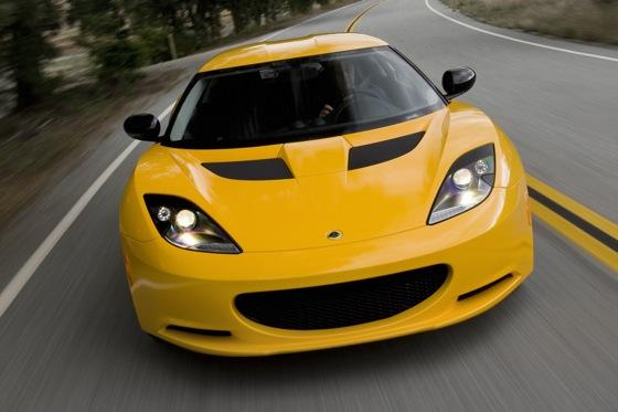 2012 Lotus Evora S - First Drive featured image large thumb25