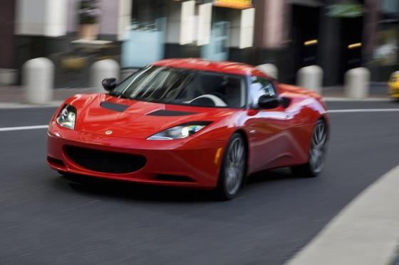 2012 Lotus Evora S - First Drive featured image large thumb4