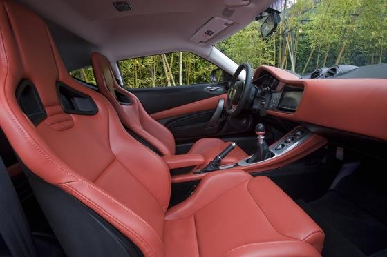 2012 Lotus Evora S - First Drive featured image large thumb55