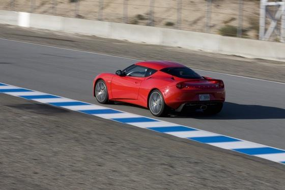 2012 Lotus Evora S - First Drive featured image large thumb19