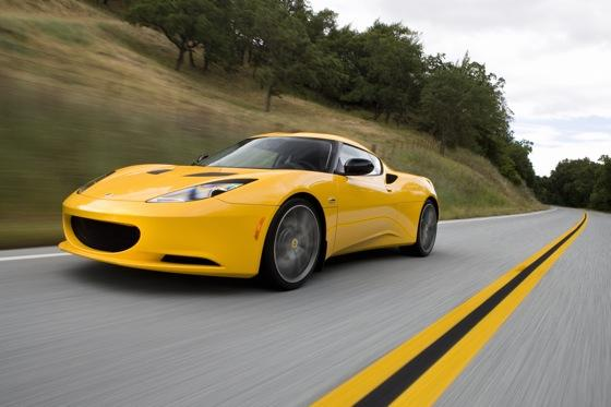 2012 Lotus Evora S - First Drive featured image large thumb23