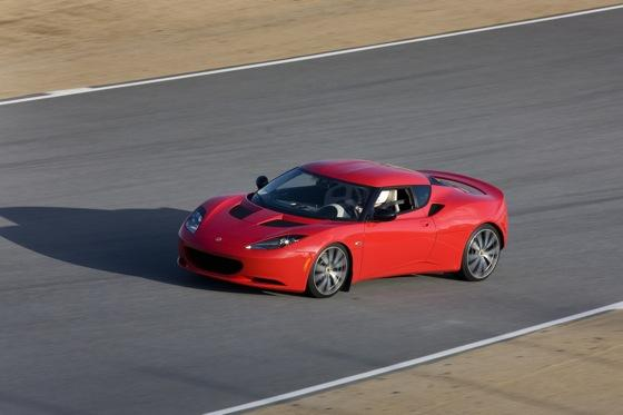 2012 Lotus Evora S - First Drive featured image large thumb22