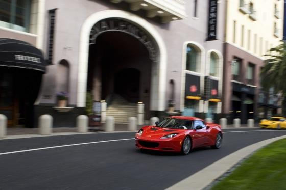 2012 Lotus Evora S - First Drive featured image large thumb5