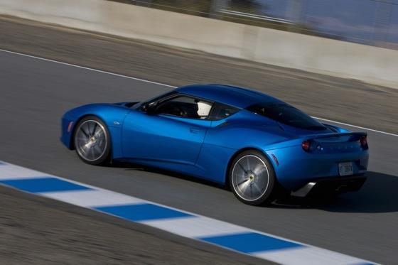 2012 Lotus Evora S - First Drive featured image large thumb40