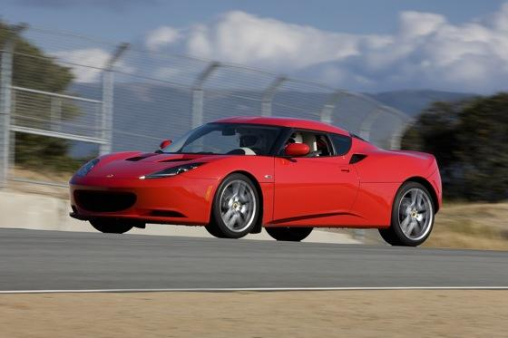 2012 Lotus Evora S - First Drive featured image large thumb16