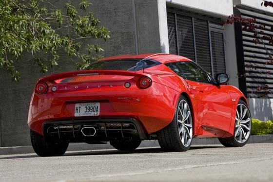 2012 Lotus Evora S - First Drive featured image large thumb11