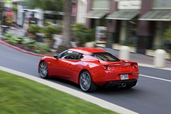 2012 Lotus Evora S - First Drive featured image large thumb6