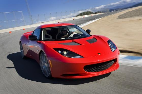 2012 Lotus Evora S - First Drive featured image large thumb15