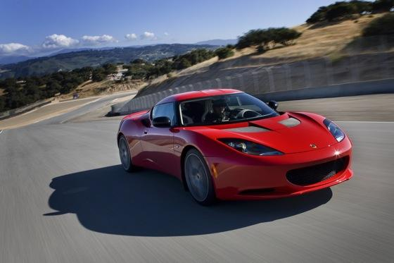 2012 Lotus Evora S - First Drive featured image large thumb14