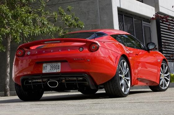 2012 Lotus Evora S - First Drive featured image large thumb13