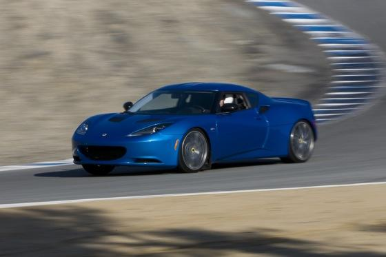 2012 Lotus Evora S - First Drive featured image large thumb34