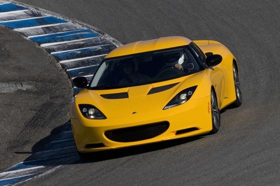 2012 Lotus Evora S - First Drive featured image large thumb30