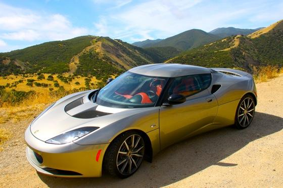 2012 Lotus Evora S - First Drive featured image large thumb77
