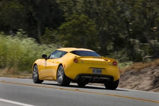 2012 Lotus Evora S - First Drive featured image large thumb27