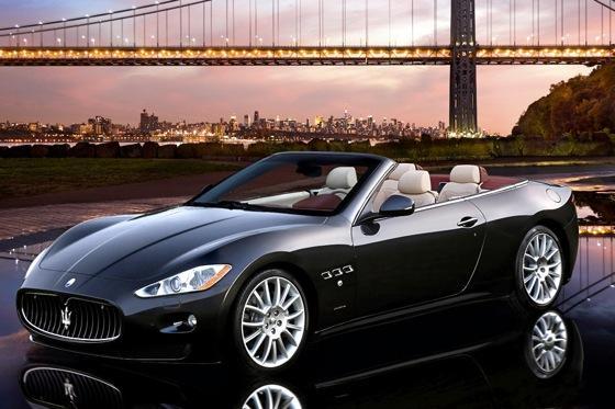 Maserati Granturismo Convertible >> Maserati Granturismo Convertible First Drive Autotrader