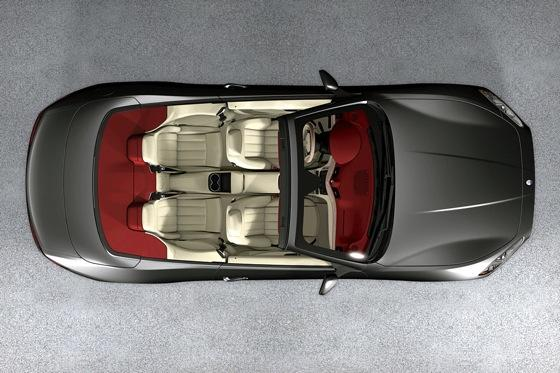 Maserati GranTurismo Convertible - First Drive featured image large thumb7