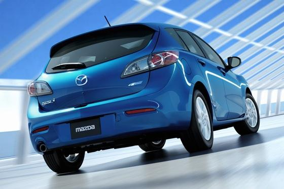 2012 Mazda Mazda3 SkyActiv - New Car Review featured image large thumb2