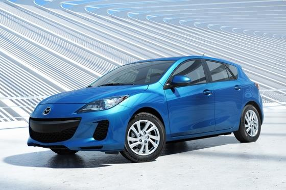 2012 Mazda Mazda3 SkyActiv - New Car Review featured image large thumb4
