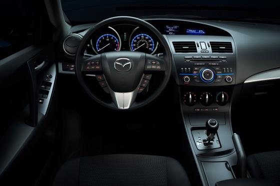 2012 Mazda Mazda3 SkyActiv - New Car Review featured image large thumb7