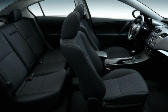 2012 Mazda Mazda3 SkyActiv - New Car Review featured image large thumb8