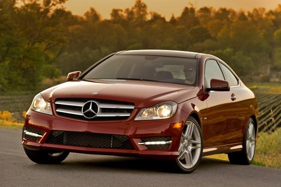 2012 Mercedes-Benz C-Class - New Car Review featured image large thumb4