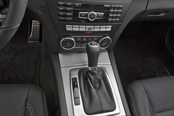 2012 Mercedes-Benz C-Class - New Car Review featured image large thumb16