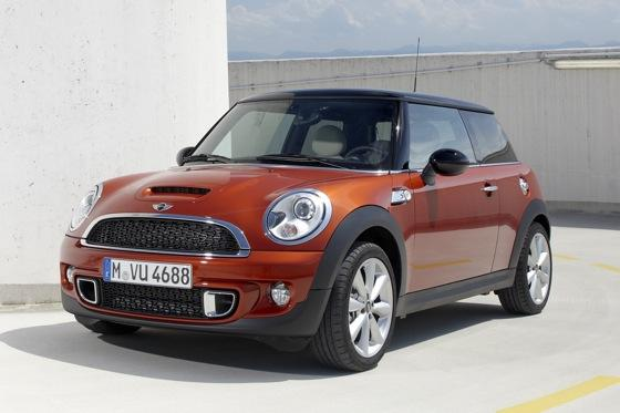 2012 Mini Cooper S - New Car Review featured image large thumb1