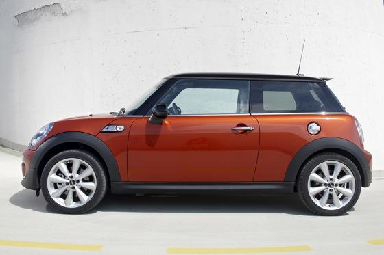 2012 Mini Cooper S - New Car Review featured image large thumb2