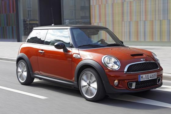 2012 Mini Cooper S - New Car Review featured image large thumb5