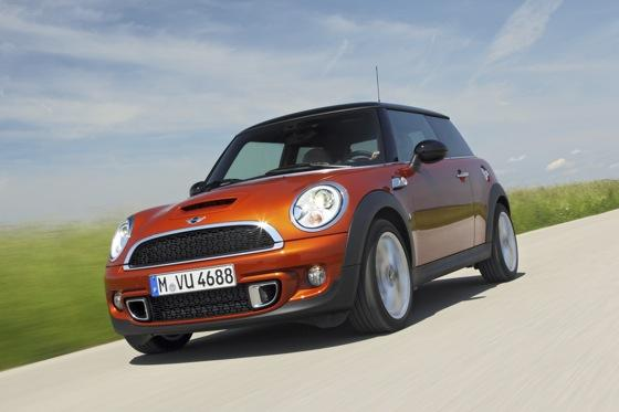 2012 Mini Cooper S - New Car Review featured image large thumb10