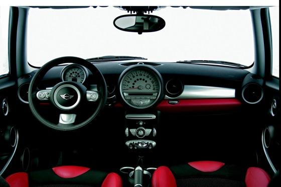 2012 Mini Cooper S - New Car Review featured image large thumb17
