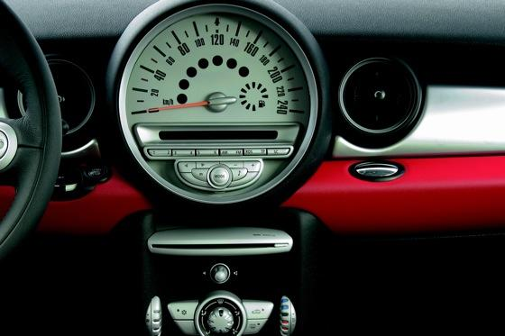 2012 Mini Cooper S - New Car Review featured image large thumb18