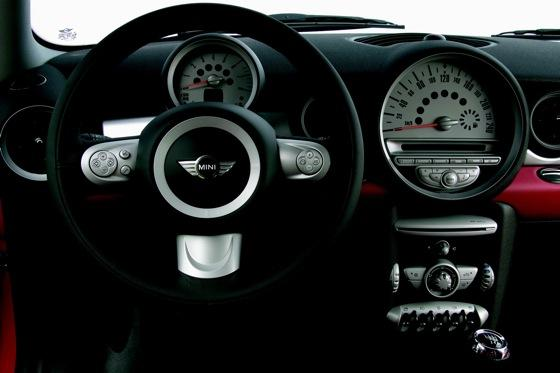 2012 Mini Cooper S - New Car Review featured image large thumb19